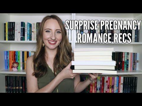surprise-pregnancy-romance-recommendations