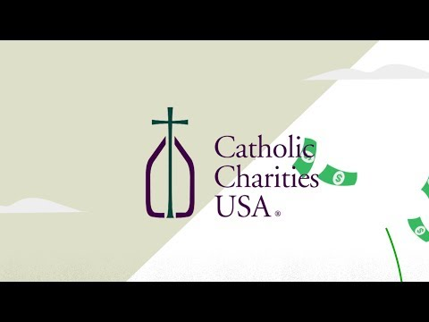 Catholic Charities Shouldn't Be Funded By Government | Scott Walter
