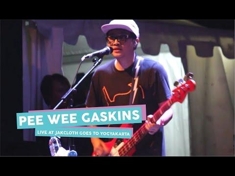 [HD] Pee Wee Gaskins - Teriak Serentak (Live at JakCloth Goes to Yogyakarta, Mei 2017)