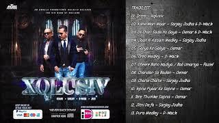 Xqlusiv Chapter 36 | Oemar | Sanjay Jodha | Faziel | D-Wack | Jukebox | 2019 | HD