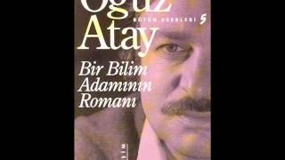 Bir Bilim Adamının Romanı (Mustafa İnan)