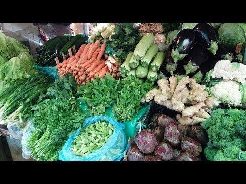 MEMORIES OF MACEDONIA ~ SKOPJE BIT PAZAR SUMMER EDITION (Skopje Market) CULINARY ADVENTURE