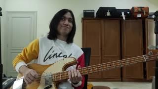 Bersama Di Balik Layar - Tutorial Bass Lagu-Lagu Barasuara