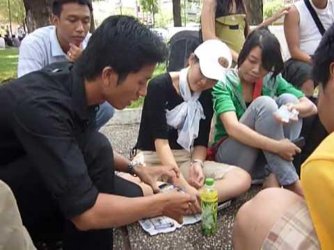 Dien ao thuat duong pho, hop bai ma - Phuong3584