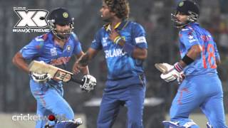 Sangakkara Upstages Kohli, Jayawardene As Sri Lanka Win #WT20 2014 - Cricket World TV
