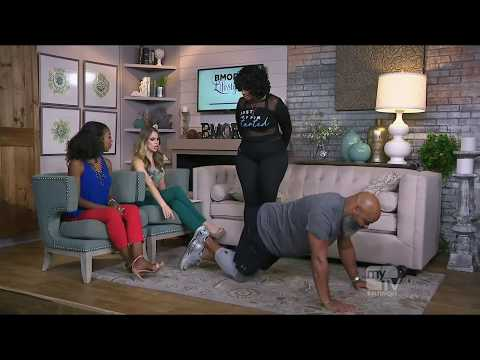 Arm Toning Tips on BMORE Lifestyle