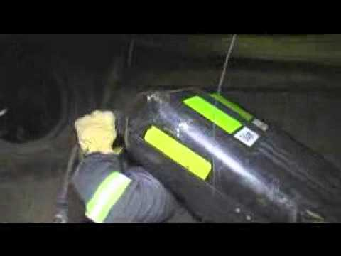 Simulacro Rescate en Minas subterránea de Carbón MSH SAS Ubaté