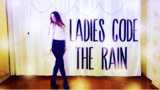 레이디스 코드 (LADIES' CODE) _ 더 레인(The Rain) _ dance cover by…