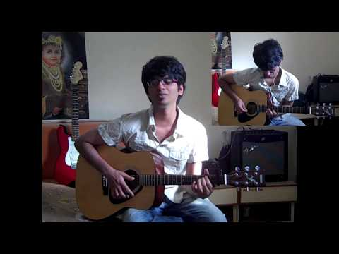 Tum Hi Ho | Aashiqui 2 | Unplugged Guitar Cover with Chords
