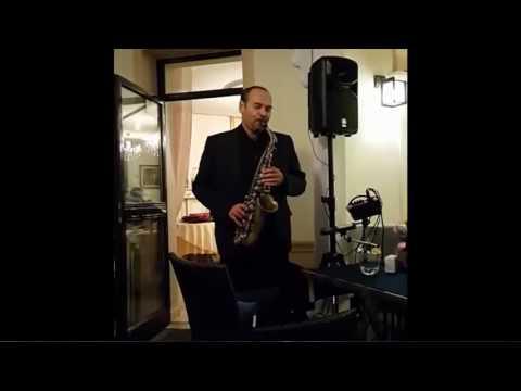 Moscow Windows- saxophone Valerii Burianenko