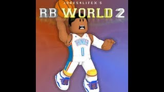 Roblox Rb World 2 Game Play With Ted