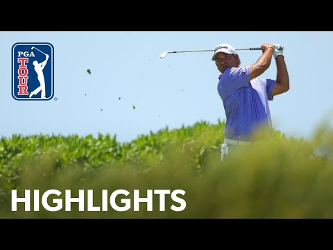 Highlights | Round 2 | Corales Puntacana | 2021