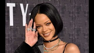 Rihanna, Please!!!