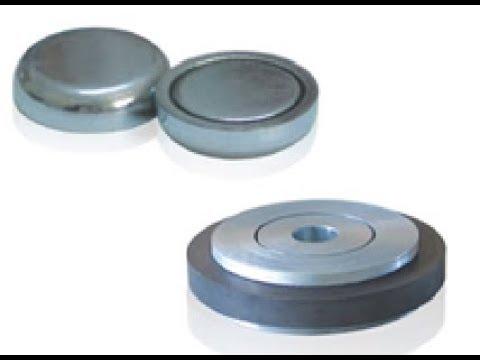 Free Energy Device with using Neodymium Magnet