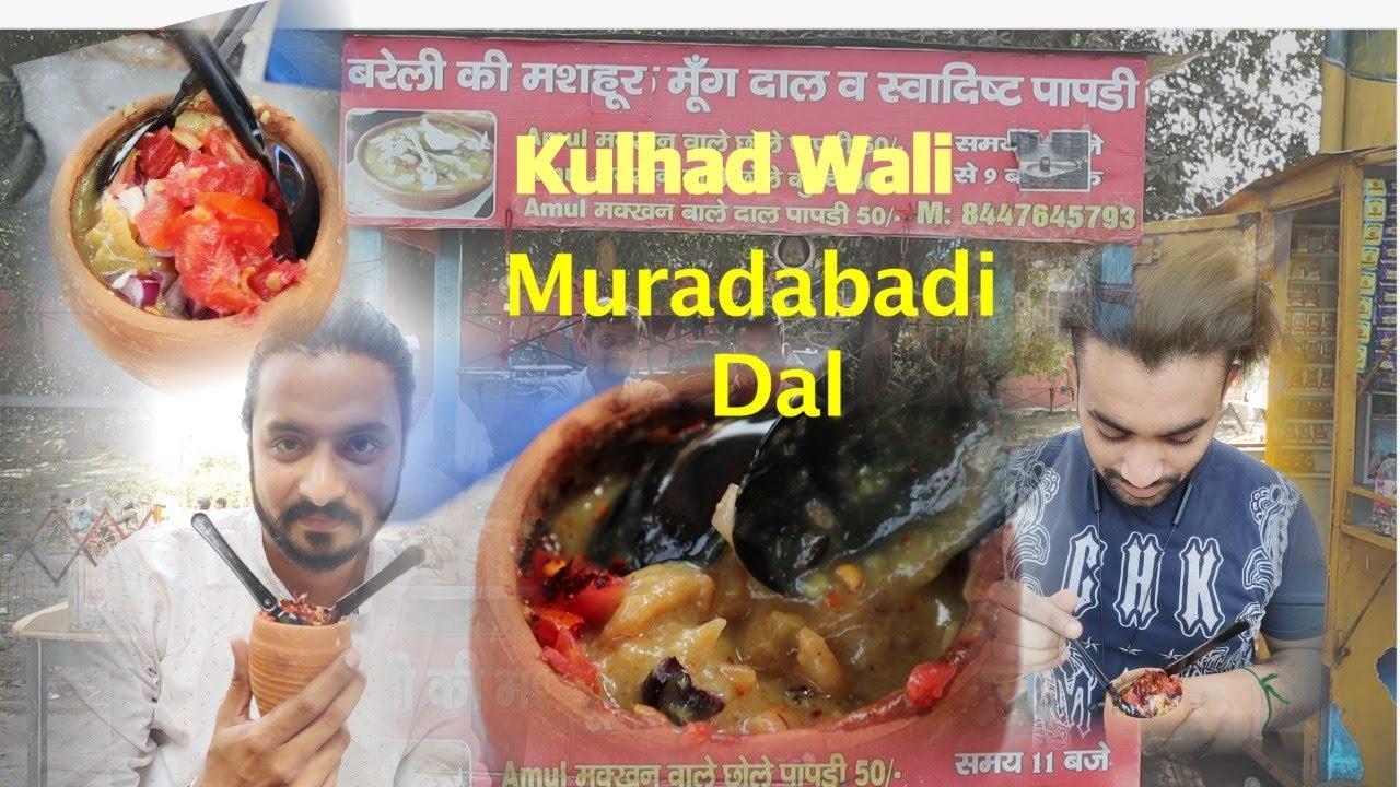 Download Kulhad Wali   Muradabadi Dal   Lehsun Chutney   Indian Street Food    thespicyfever
