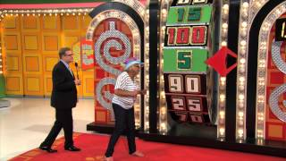 The Price Is Right - Best. Contestant. Ever!