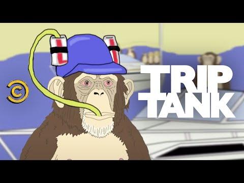 TripTank - Stoned Ape Theory