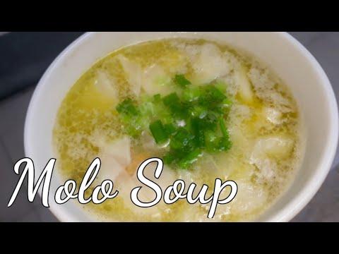 molo-soup-l-wonton-soup-l-soup-recipe-l-filipino-dumpling-soup