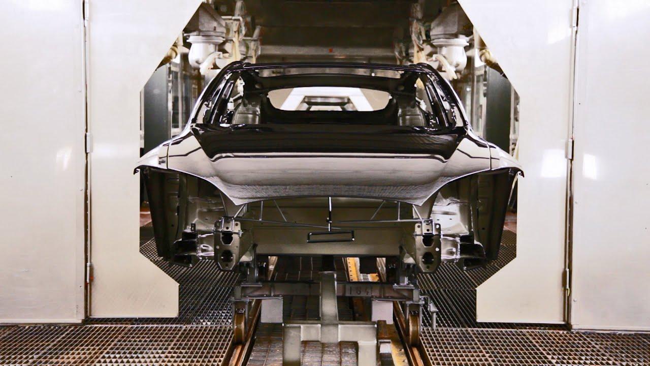 "Tesla Bakal Ubah Mobil-mobil Listriknya Menjadi ""Taksi Robot"""