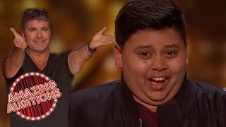 Download Golden Buzzers From America's Got Talent And Britain's Got Talent 2019 | Amazing Auditions Mp3 and Videos