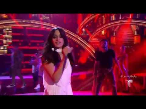 Havana - Camila Cabello (Latin American Music Awards 2017 HD)