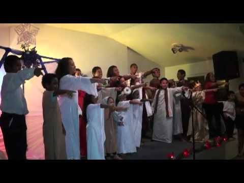 Peniel Education Ministries Oahu Hawaii Dec  2013 Episode 2