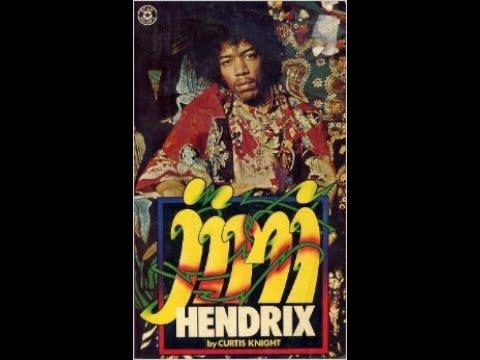 Джими Хендрикс. Куртис Найт. (Биография в воспоминаниях). Аудиокнига. Jimi Hendrix By Curtis Knight.