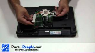 Dell Inspiron 1545 | Heat Sink Replacement | How-To-Tutorial
