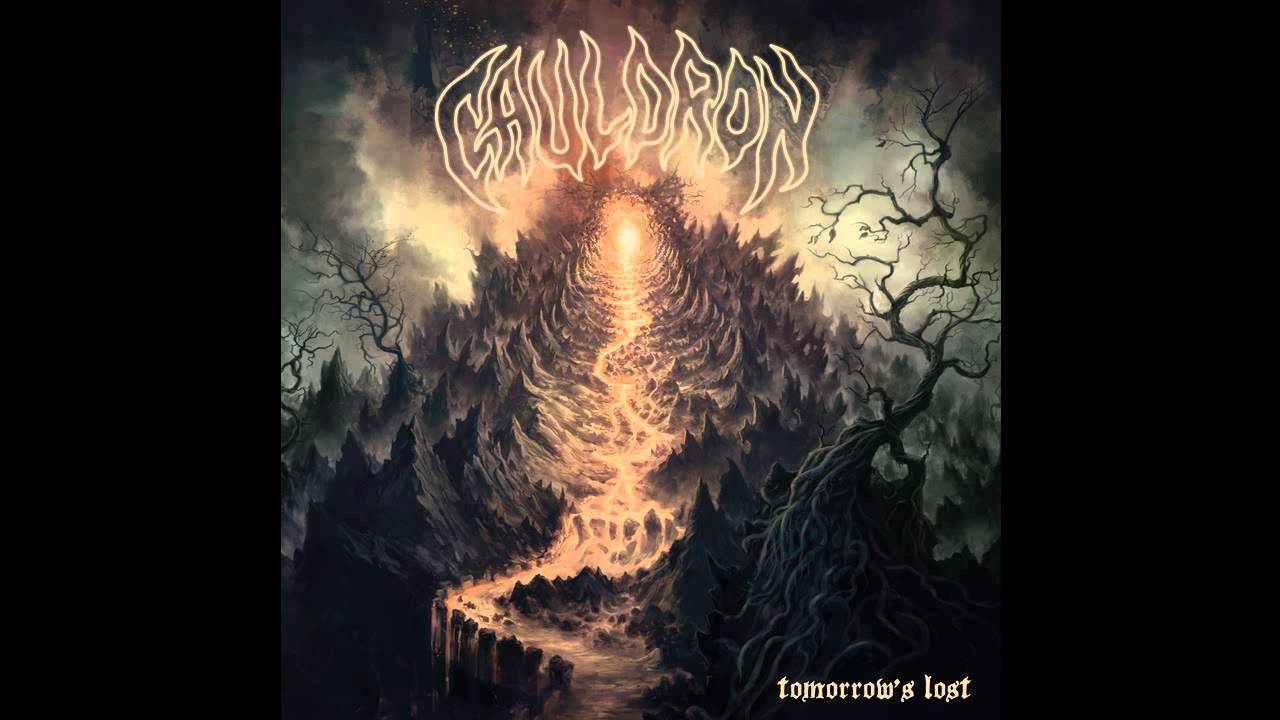 Download Cauldron - Nitebreaker (Official Audio)