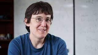 Researcher Profile: Sophie Morel