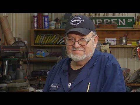 Gil Hibben - A World Renowned Knife Maker
