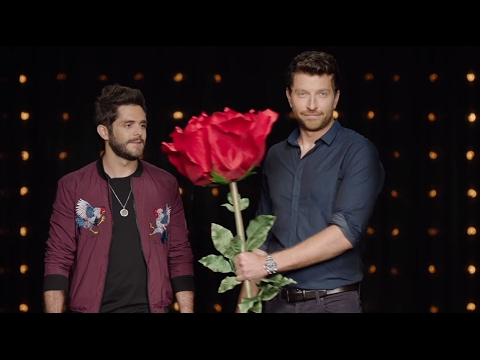 Bachelor | CMA Music Festival: Country's Night to Rock 2016 | CMA