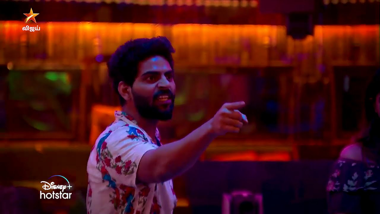 Download Bigg Boss Tamil Season 4  | 2nd January 2021 - Promo 1