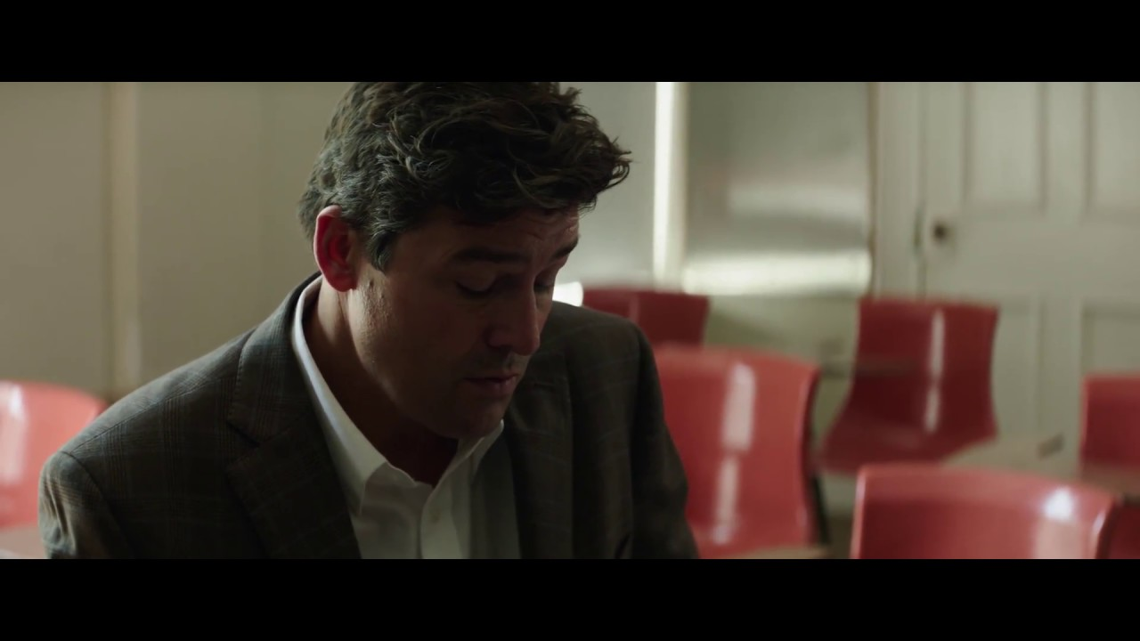 """Download Exclusive Clip: """"I Have a Theory"""" from 'The Vanishing of Sidney Hall'"""