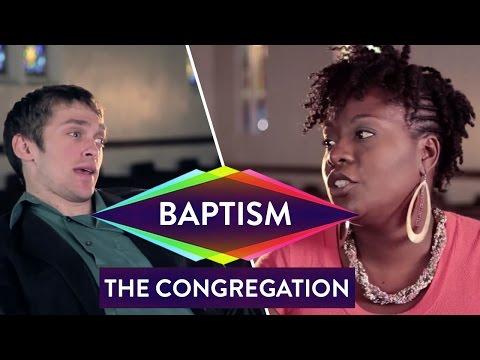 Gospel at the Baptist Church   Have a Little Faith with Zach Anner
