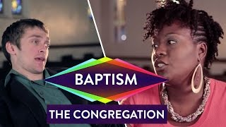 Repeat youtube video Gospel at the Baptist Church | Have a Little Faith with Zach Anner