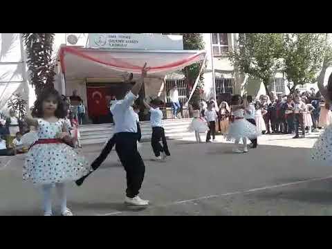 Özdemir Atasoy'da kutlama ve kermes 2