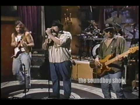 blues traveler - but anyway, live