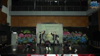 Publication Date: 2017-06-20 | Video Title: 明愛聖若瑟中學(CSJ MIX)|排舞比賽|High Sch