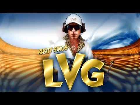 Battlefield 4 - Rusty sings LVG