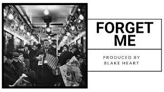 Forget Me | Indie Rock Instrumental | The 1975