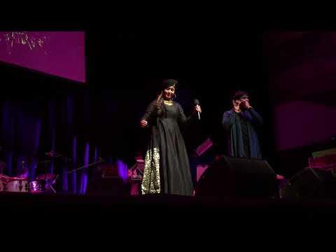 Harshdeep Kaur Live - Lambi Judai (HD)