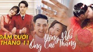 Đông Nhi - Ông Cao Thắng tổ chức đám cưới tháng 11 ở Phú Quốc