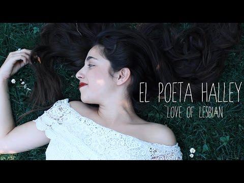 El Poeta Halley - David Rees y Albanta San Román
