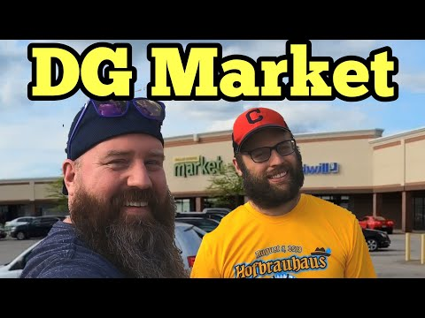 Dollar General Market Deals | Penny Shopping List With UPC And Visuals