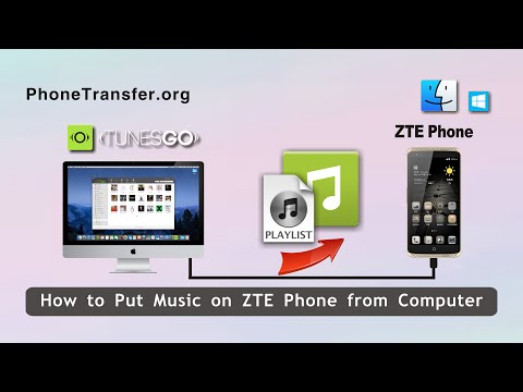 how-to-put-music-on-zte-phone-from-computer-with-ease