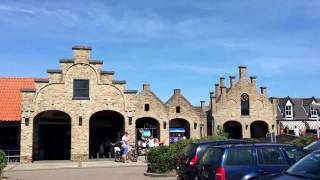 Ferienpark De Krim auf Texel
