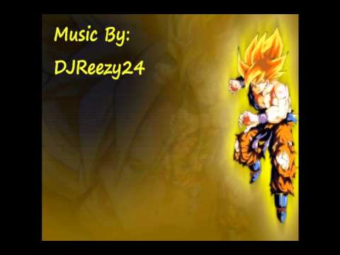 DJ Reezy - DBZ Warrior From an Unknown Land (Original Remix)