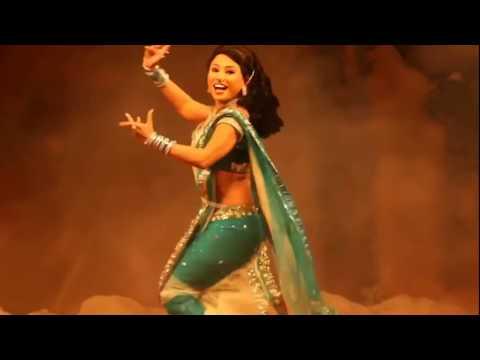 बाई मी लाडाची Marathi Lavani DJ Dance