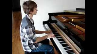 Gotye: Somebody That I Used To Know Piano Cover